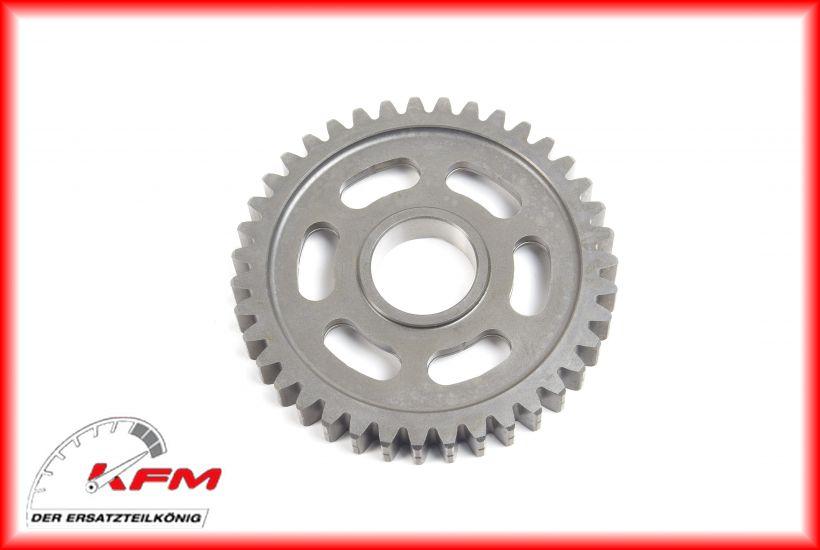 Das Bild zeigt Aprilia Artikel 2A000283 (c) KFM-Motorräder