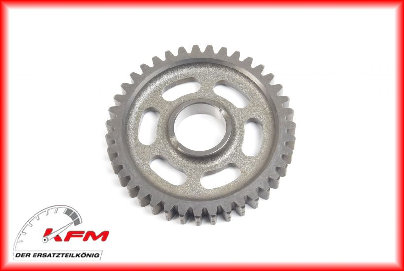 Aprilia 2A000283 #1 (c) KFM-Motorräder