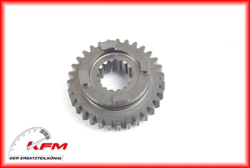 Das Bild zeigt Aprilia Artikel 2A000287 (c) KFM-Motorräder