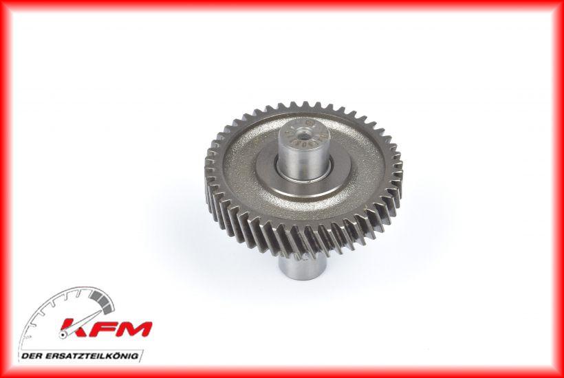 Aprilia 4784925 #1 (c) KFM-Motorräder