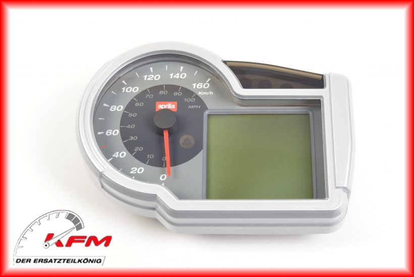 Das Bild zeigt Aprilia Artikel 856235 (c) KFM-Motorräder