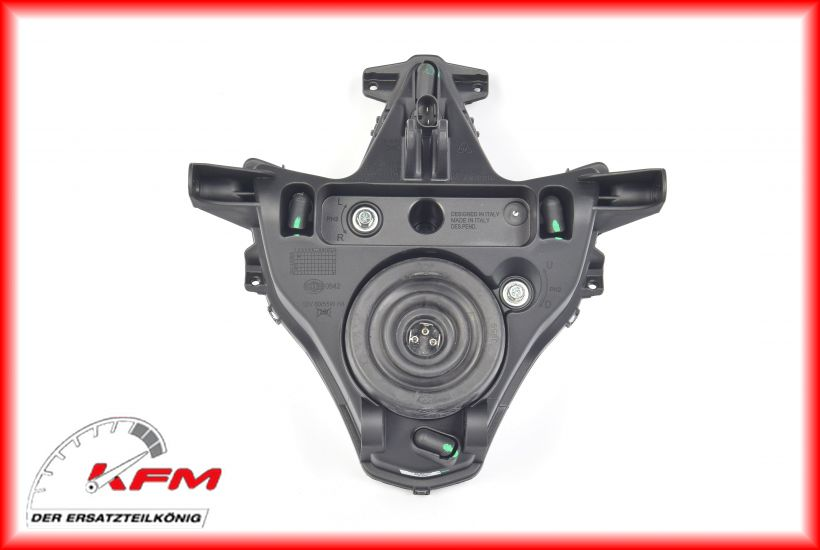 Aprilia 856898 #1 (c) KFM-Motorräder