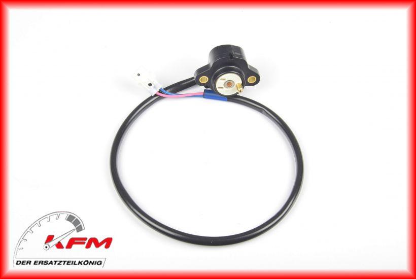 Aprilia 857265 #1 (c) KFM-Motorräder