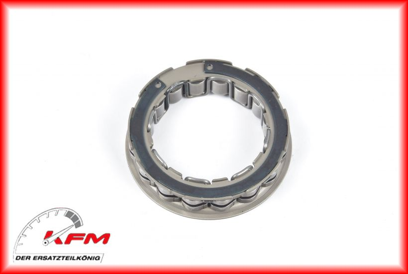 Aprilia 871521 #1 (c) KFM-Motorräder