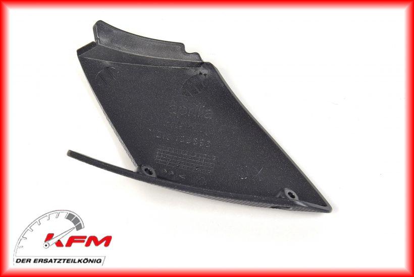 Aprilia AP8268053 #1 (c) KFM-Motorräder