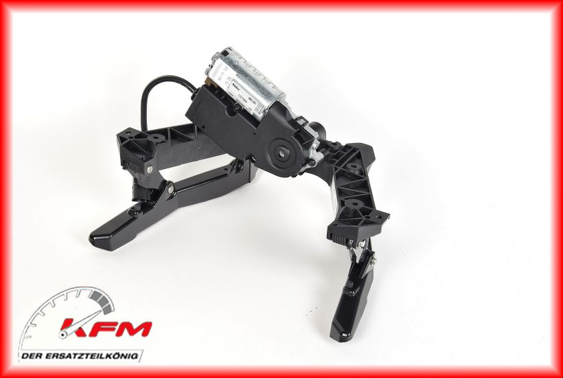 BMW 46 63 7 728 676 #1 (c) KFM-Motorräder