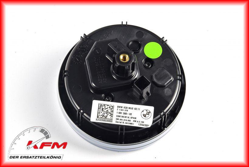 BMW 62 11 1 691 265 #1 (c) KFM-Motorräder
