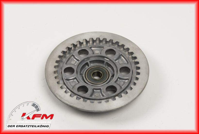 The image shows Ducati Article 19420431A (c) KFM-Motorräder