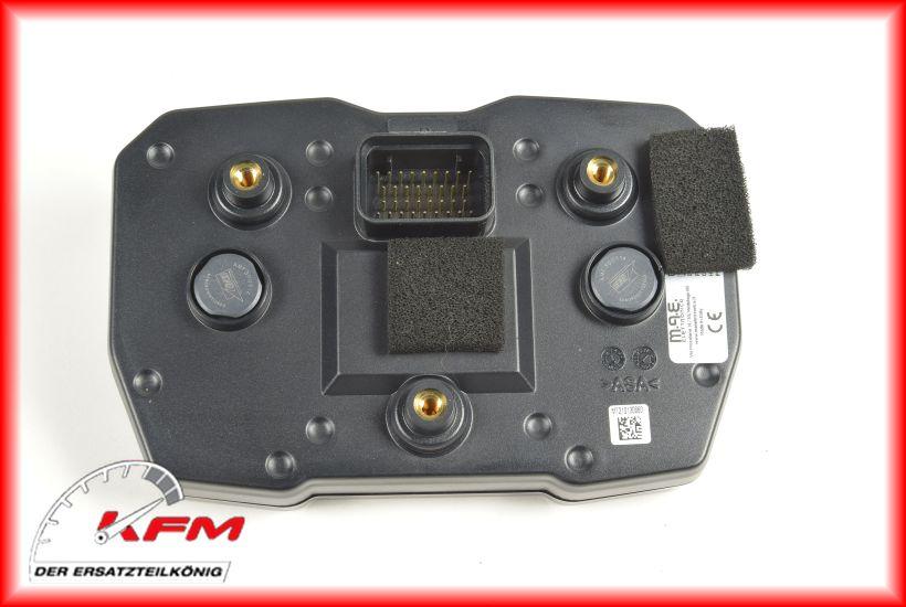 Ducati 40611892C #1 (c) KFM-Motorräder