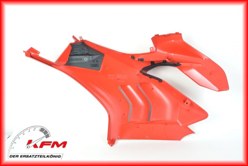 Ducati 4801A761AA #1 (c) KFM-Motorräder