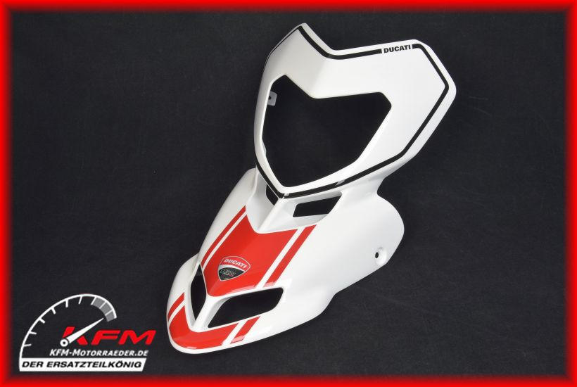 Ducati 48110451BC #1 (c) KFM-Motorräder