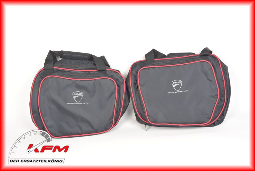 Das Bild zeigt Ducati Artikel 96781631AA (c) KFM-Motorräder