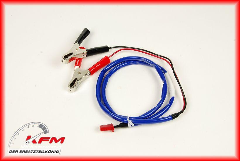 Das Bild zeigt Honda Artikel 07XMZ-MBW-0101 (c) KFM-Motorräder