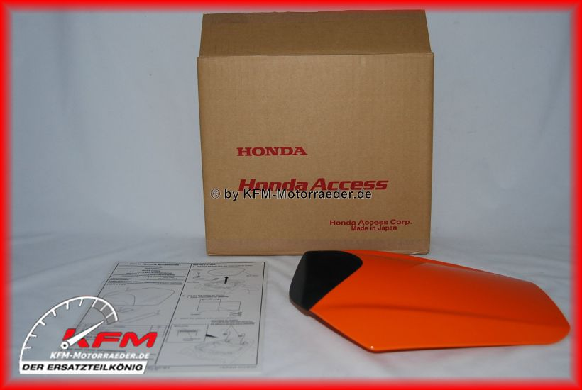 The image shows Honda Article 08F74-MFL-800A (c) KFM-Motorräder