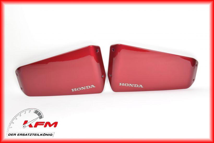 Das Bild zeigt Honda Artikel 08L81-MKT-D00ZE (c) KFM-Motorräder