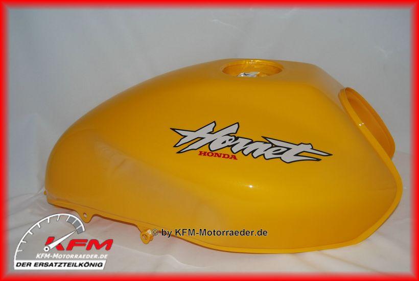 Das Bild zeigt Honda Artikel 17500-MBZ-850ZE (c) KFM-Motorräder