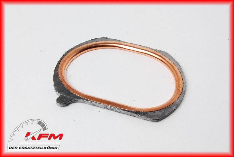Das Bild zeigt Honda Artikel 18291-MEL-D20 (c) KFM-Motorräder