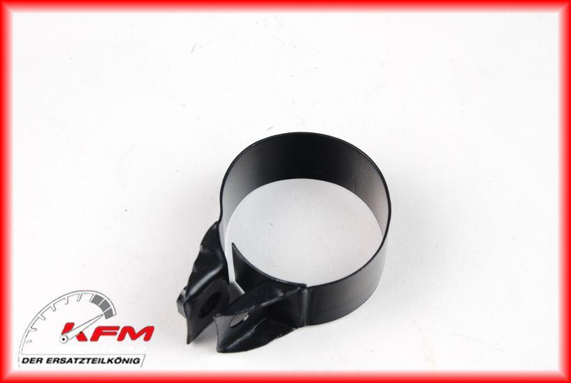 Das Bild zeigt Honda Artikel 18476-323-000 (c) KFM-Motorräder