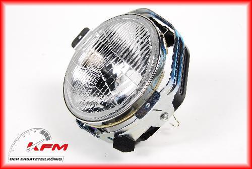 Das Bild zeigt Honda Artikel 33120-MEA-650 (c) KFM-Motorräder