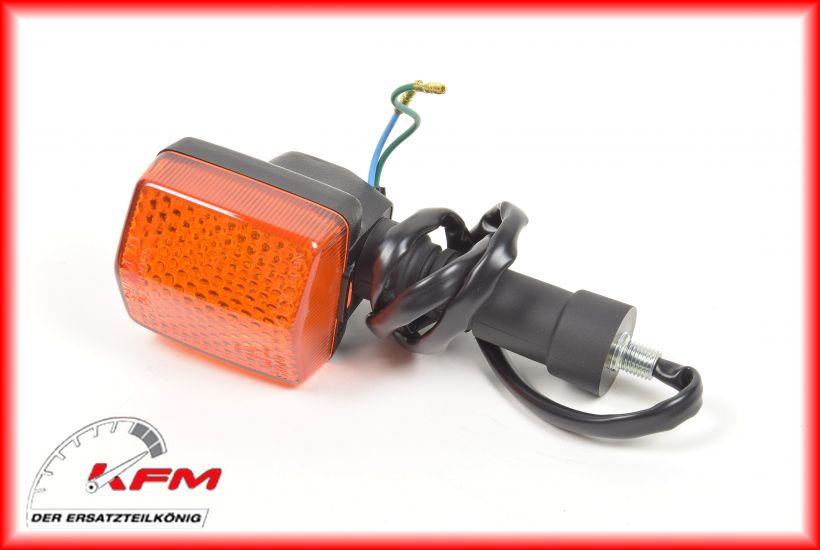 Das Bild zeigt Honda Artikel 33500-MG2-408 (c) KFM-Motorräder