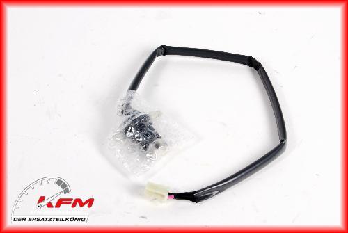 Das Bild zeigt Honda Artikel 37700-MBB-010 (c) KFM-Motorräder