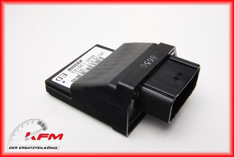 Das Bild zeigt Honda Artikel 38770-KTY-D31 (c) KFM-Motorräder