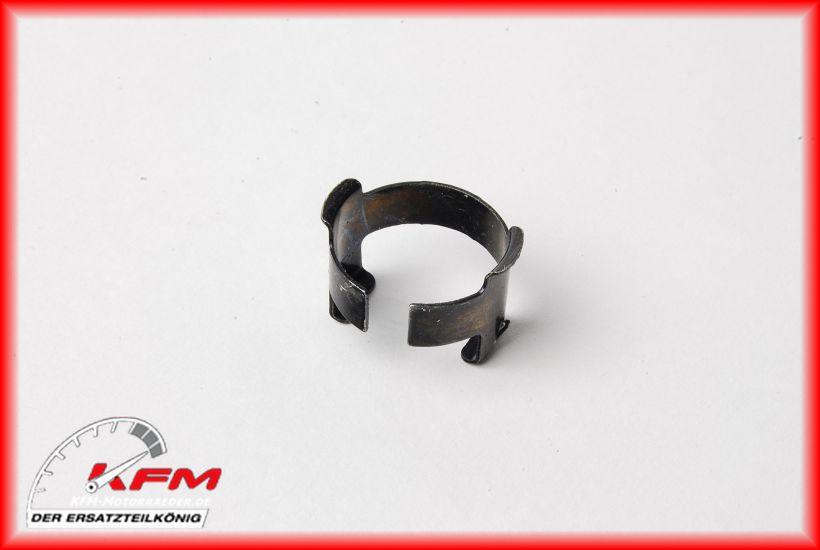 Das Bild zeigt Honda Artikel 53108-MJ0-000 (c) KFM-Motorräder