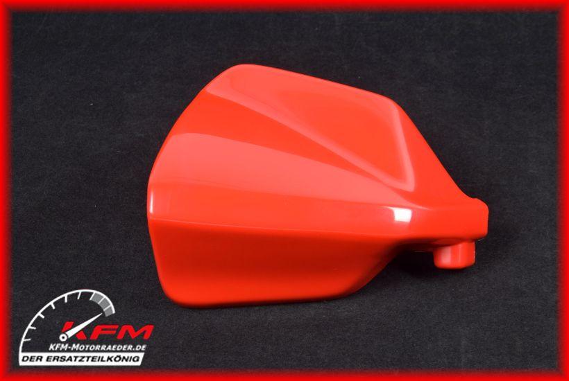 Das Bild zeigt Honda Artikel 53180-KCZ-000ZB (c) KFM-Motorräder
