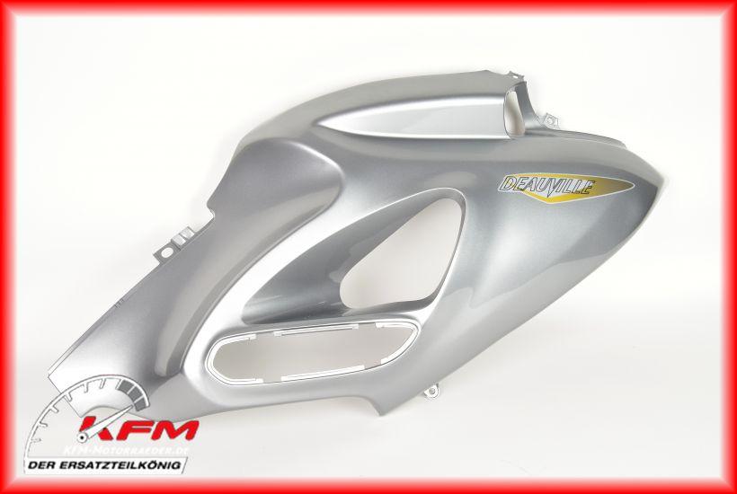 Das Bild zeigt Honda Artikel 64231-MBL-D00ZD (c) KFM-Motorräder