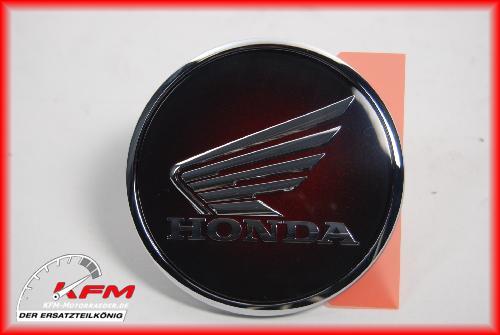 Das Bild zeigt Honda Artikel 64508-MFL-000 (c) KFM-Motorräder
