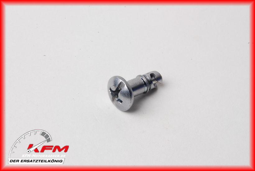 Das Bild zeigt Honda Artikel 64508-ML7-921 (c) KFM-Motorräder