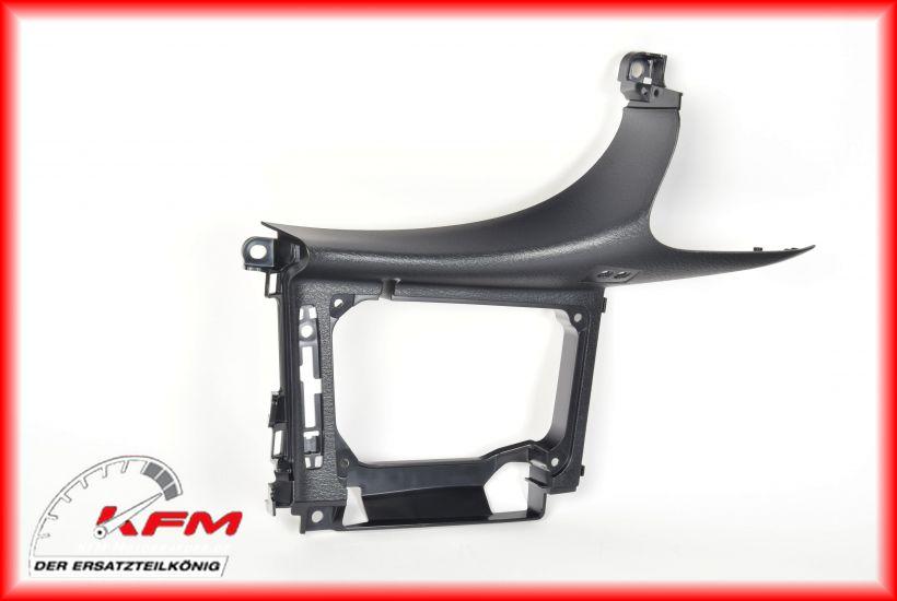 Das Bild zeigt Honda Artikel 83178-MCA-S40ZA (c) KFM-Motorräder