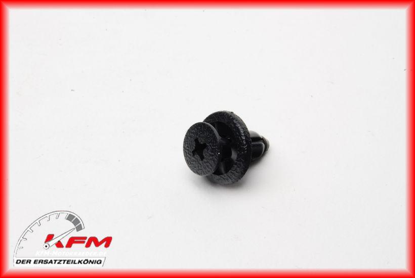 Das Bild zeigt Honda Artikel 90683-MBW-003 (c) KFM-Motorräder