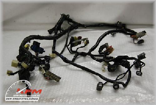 Honda CBR1000 CBR 1000RR 2006 2007 SC57 Kabelbaum Elektrik main wiring