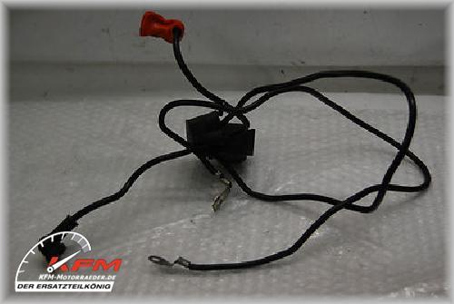 Honda CBR1000 CBR 1000RR 06 07 SC57 Startrelais Starter Relais