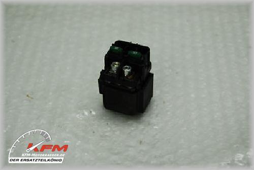 Honda CBR600 CBR 600 PC40 07-11 Startrelais relais Starter