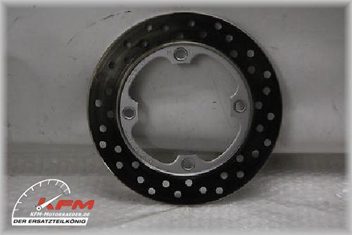 Honda CBR1000RR CBR 1000 RR SC59 08-12 Bremsscheibe Bremse hinten