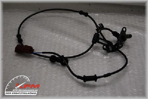 Honda CBR600 CBR 600 PC40 09-11 ABS Sensor vorne abssensor