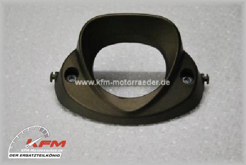 Honda CBR600RR CBR 600RR PC40 09-11 Verkleidung Auspuff