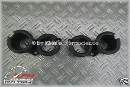 Honda CBR600 RR Bj 03 06 Ansaugtrichter CBR600RR PC37