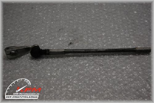 Honda CBR 900 CBR900 Bj. 94-97 Schaltstange Schaltung Stange