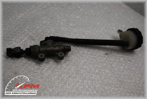 Honda CBR 900 CBR900 Bj. 92-97 Bremspumpe Bremse hinten