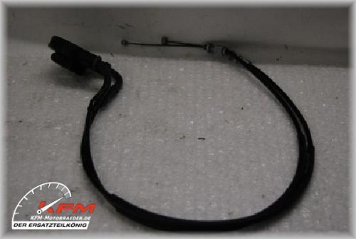 Honda CBR600RR CBR 600 RR PC40 09-10 Gaszug Gaszüge