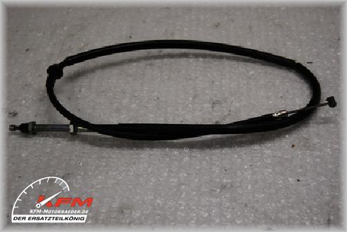 Honda CBR600RR CBR 600 RR PC40 09-11 Kupplungszug Zug Kupplung