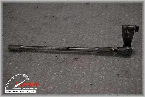 Honda CBR600RR CBR 600 RR PC40 09-11 Schaltstange Schaltung Stange