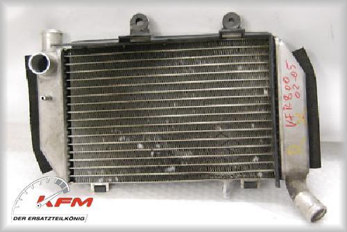 VFR800 VFR 800 Honda Kühler rechts Bj 02 - 06