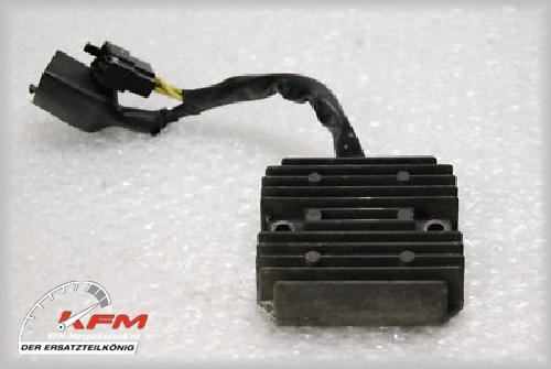 Honda NTV650 NTV Gleichrichter Regler Spannung