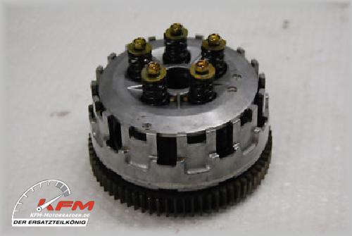 Honda CBR900 CBR 900 SC44 SC 44 00-01 Kupplungskorb Kupplung