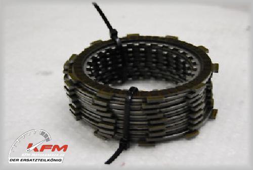 Honda CBR900 CBR 900 SC44 SC 44 00-01 Kupplungsscheiben