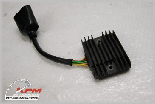 Honda CBR1100XX CBR 1100XX 1100 XX 99-00 Gleichrichter Regler